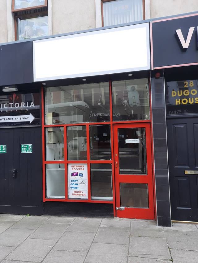 28A McCurtain Street, Cork City, Co. Cork