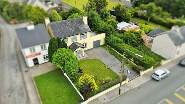 Corskeagh, Frenchpark, Co. Roscommon