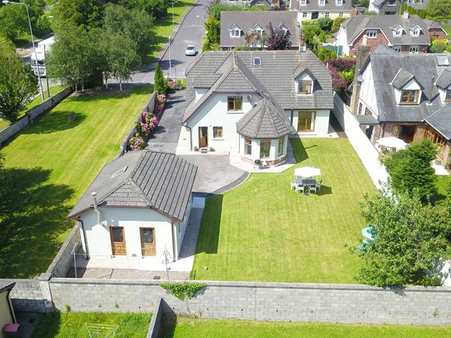 Carriganne, 18 Ard Na Greine, Shanbally, Co. Cork