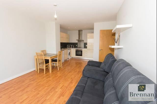 Apartment 46, Burnell Court, Malahide Road, Clarehall, Dublin 13