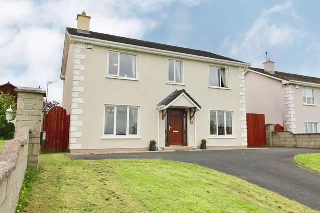 No. 3 Whitethorns, Caherconlish, Co. Limerick
