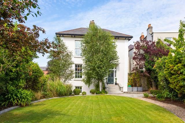 Kalafat House, 27 Sorrento Road, Dalkey, Co. Dublin