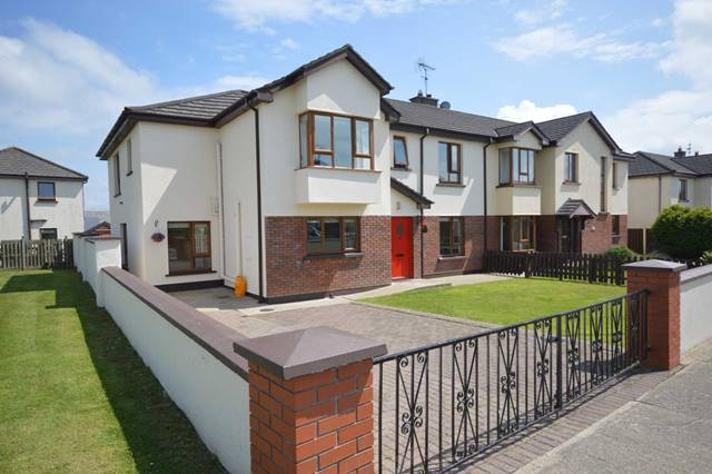 No 28 Kyle Meadow, Oulart, Gorey, Co. Wexford
