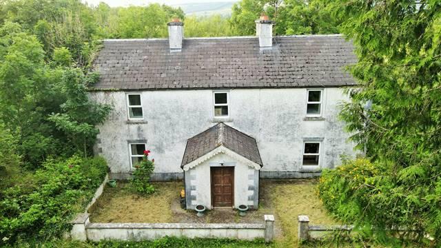 Annagh, Ballyfarnon, Co. Roscommon