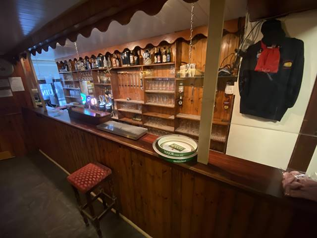 Fogarty's Pub, Main Street, Crusheen, Co. Clare