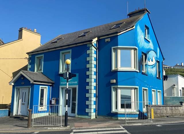 Clarina House, Church Street, Lahinch, Co. Clare