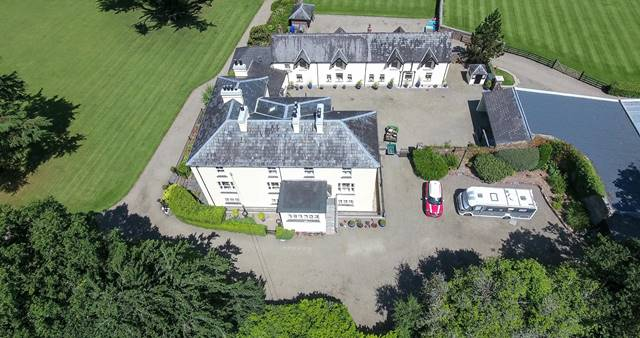 Clonkeen House, Clonkeen, Barringtonsbridge, Co. Limerick