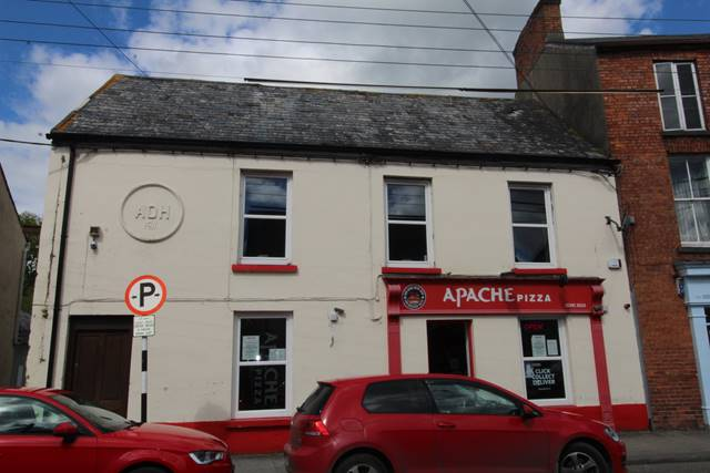 AOH Hall, Church Street, Kanturk, Co. Cork
