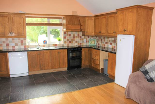 The Oak Park Road, Camolin, Co. Wexford