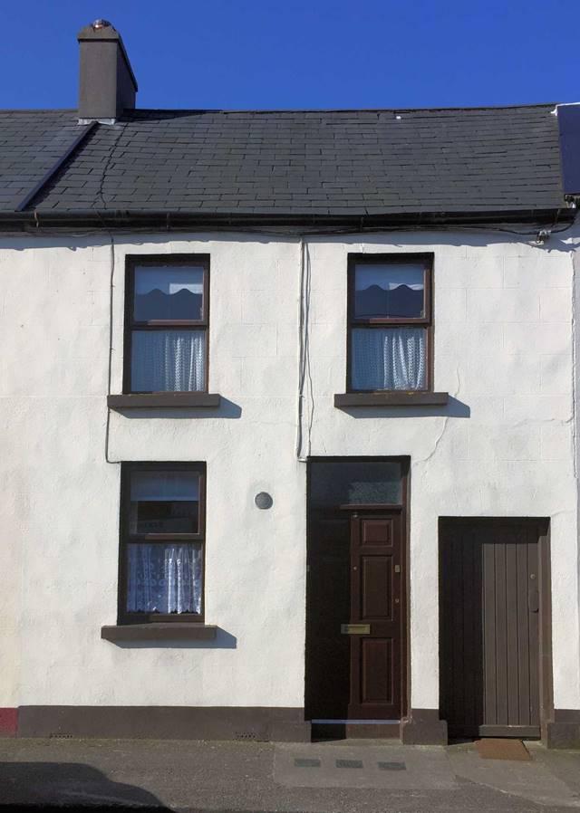 Burton Street, Sligo.