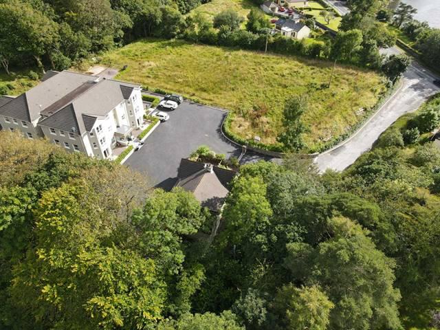 F4 Hazelwood House, Ballylickey, Bantry, West Cork, P75 DK44