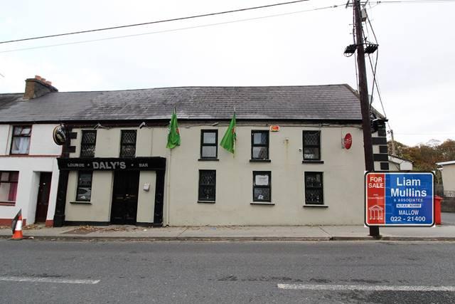 'Daly's Bar', Ballydaheen, Mallow, Co. Cork