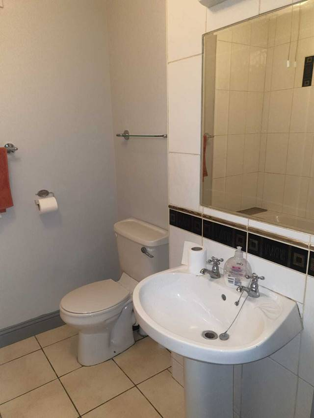 Apartment 3, The Elms, Wexford Town, Co. Wexford