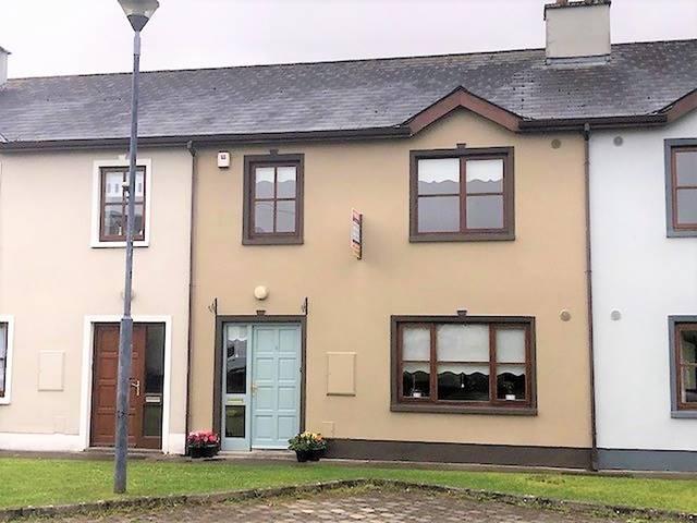 4 Breffni Court, Keadue Road, Carrick-on-Shannon, Co. Leitrim