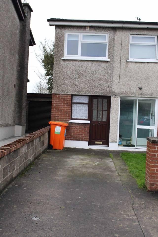 Annville Crescent, Drogheda