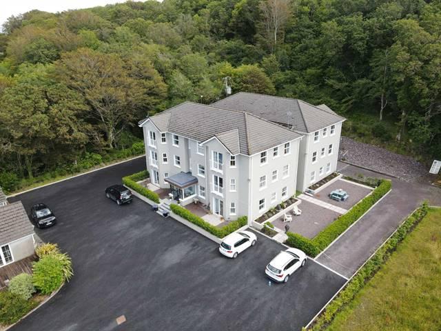 S3, Hazelwood House, Ballylickey, Bantry,