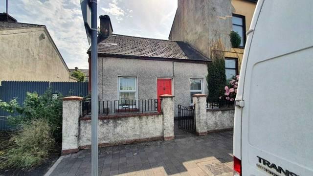 27 Saint Lelia Street, Limerick