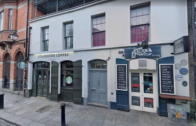 2A, 2 Crown Alley, Temple Bar, Dublin 2