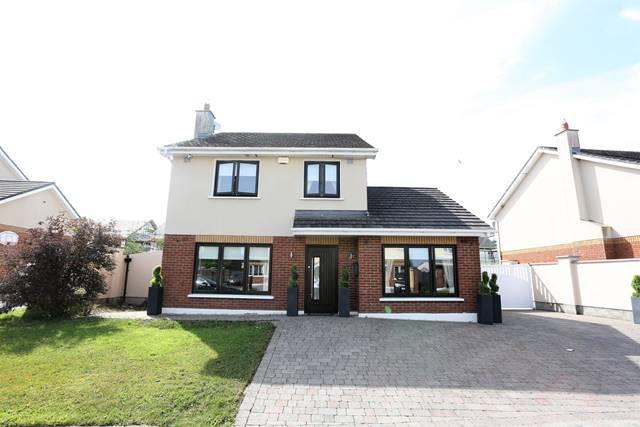 64 Aghahanra Drive, Stradbally Road, Portlaoise, Co. Laois