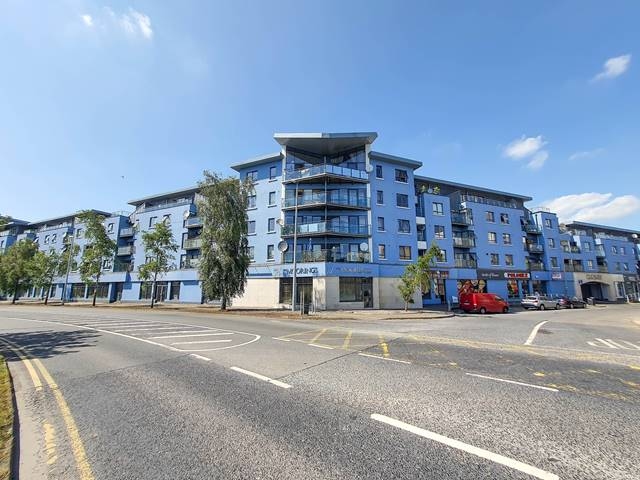9A The Moorings, Rosbercon, New Ross, Co. Wexford
