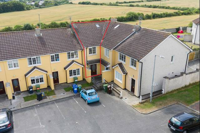 7 Holly Crescent, Templars Hall, Waterford City