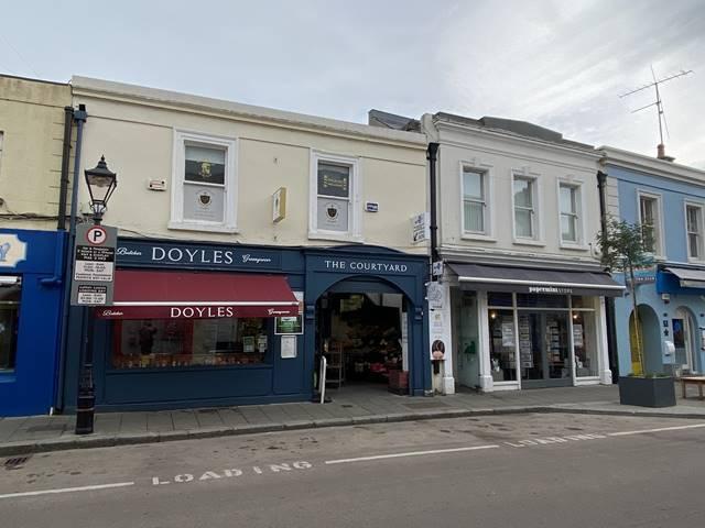 Castle Street, Dalkey, Co. Dublin