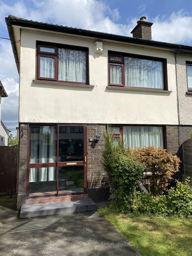 10 Walnut Close, Kingswood, Dublin 22