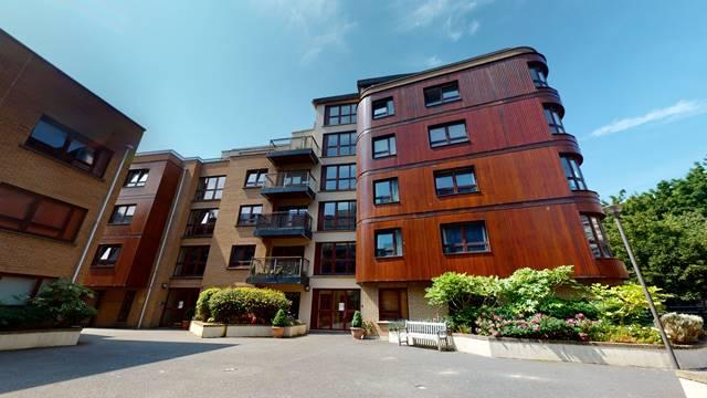 Apartment 20, Saint John's Well Way, Kilmainham, Dublin 8