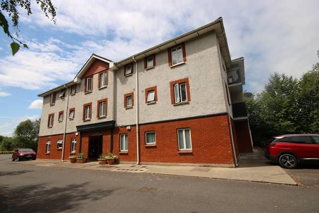 Apartment 6, Maryborough Mews, Maryborough Hill, Douglas, Co. Cork
