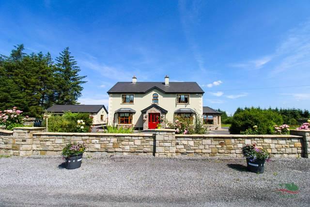 Glosh House, Glosh, Carracastle, Ballaghaderreen, Co. Mayo