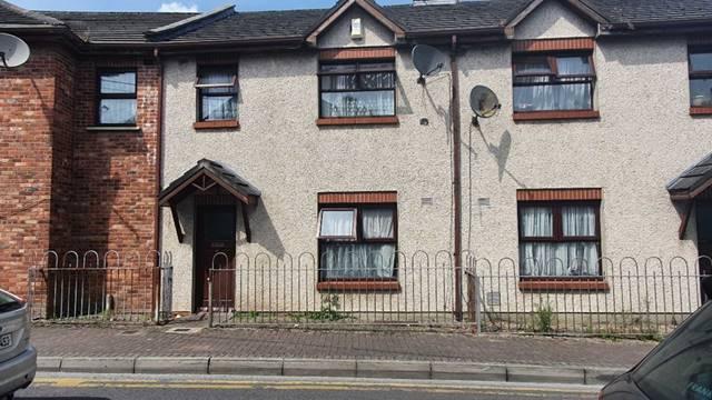 2 Grattan Street, Limerick