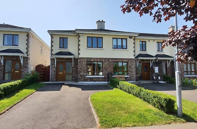 12 Malton Park, Coolattin Road, Carnew, Co. Wicklow