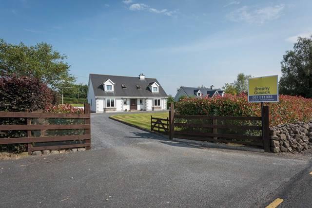 Garradarragh,Mullinavat, Co.Kilkenny