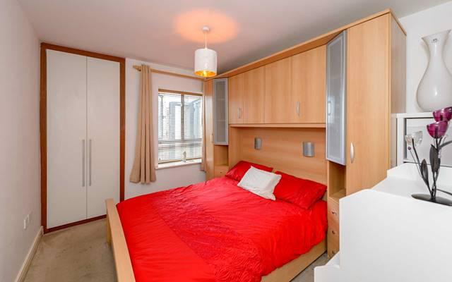 Apartment 13, 37 Main Street, Dublin 13, D13 T9R3