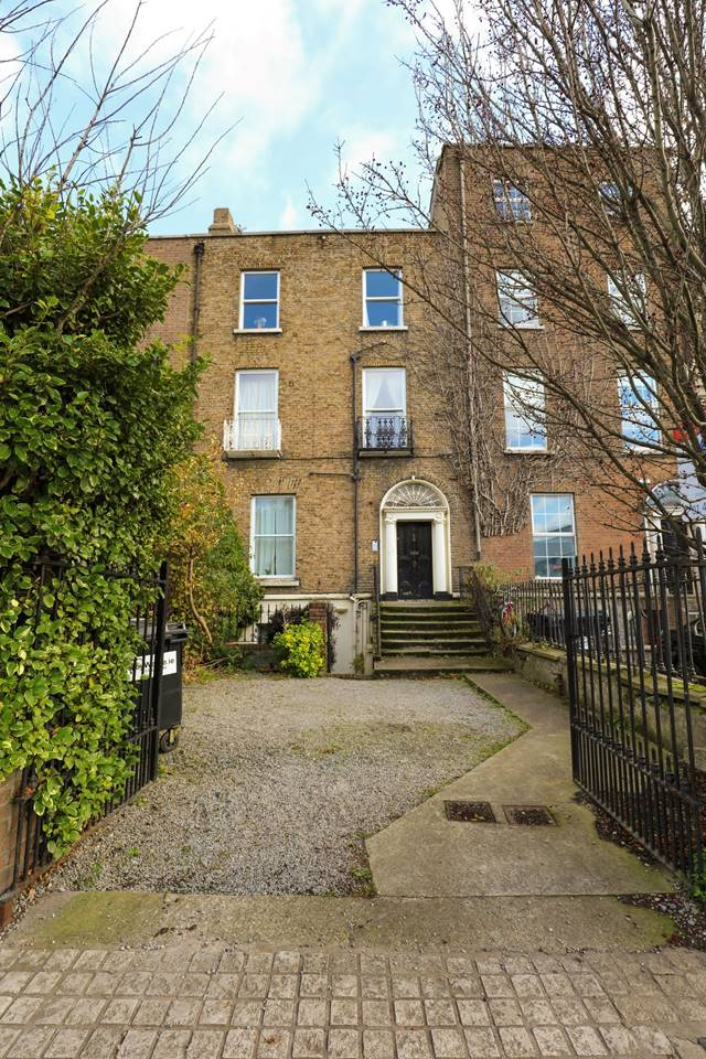 Lower Rathmines Road, Rathmines, Dublin 6