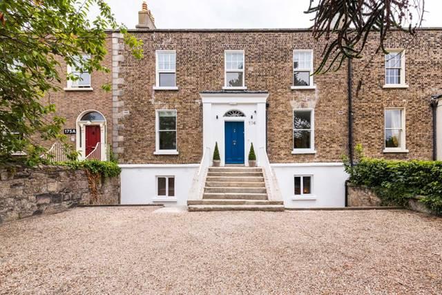 Flat 5, 174 Rathgar Road, Rathmines, Dublin 6
