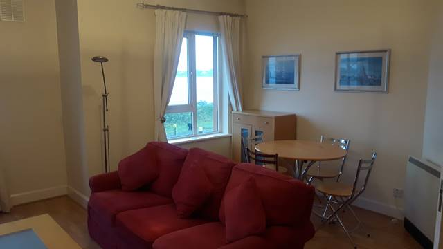 17A Redmond Cove, Wexford Town, Co. Wexford
