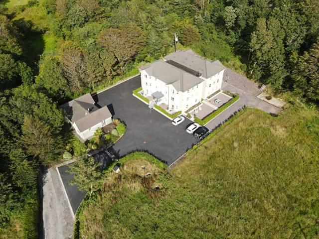 F2, Hazelwood House, Ballylickey, Bantry, P75 YF85