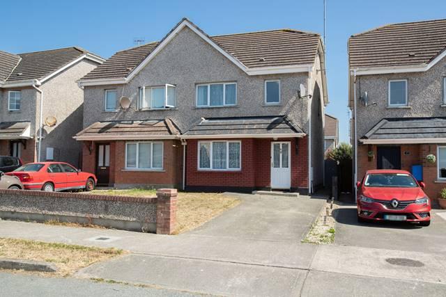 48 Laburnam Drive, Termon Abbey, Drogheda, Co. Louth