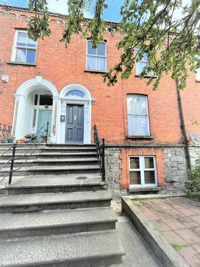 Flat 5, 38 South Circular Road, South Circular Road, Dublin 8