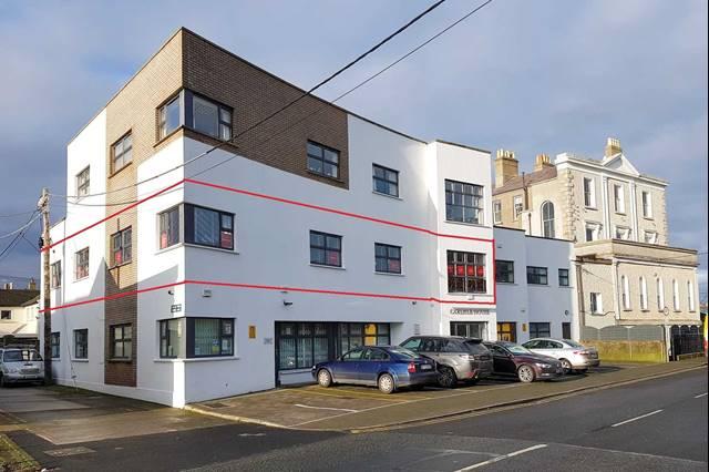 Unit 3, Carlisle House, Adelaide Road, Bray,