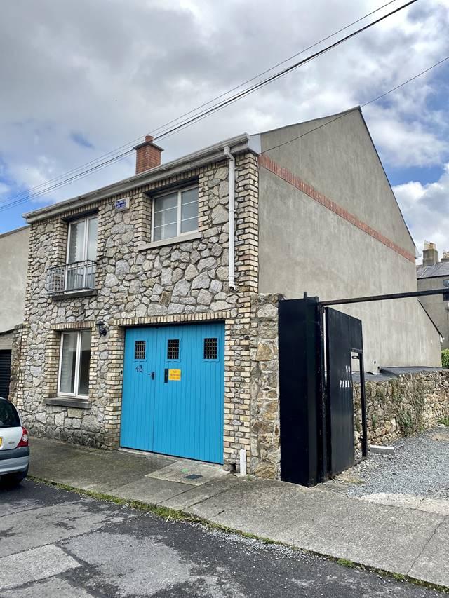 43 Grosvenor Lane, Rathmines, Dublin 6