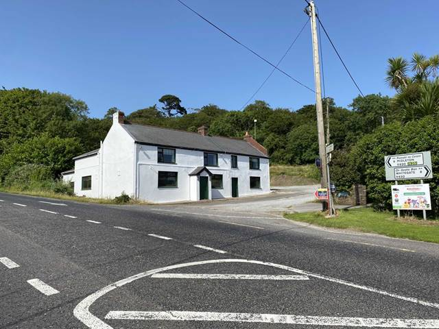 Scartlea Lower, Saleen, Co. Cork
