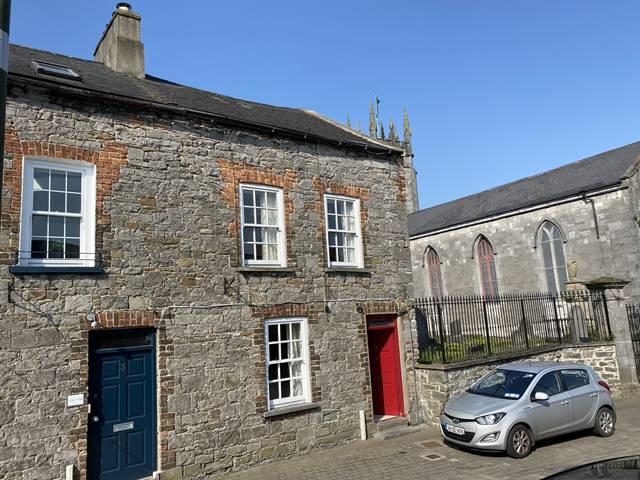 4 Church Street, Limerick City, Co. Limerick