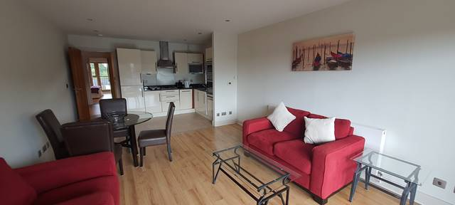 Apartment 39, Merrion Hall, Blackrock, Co. Dublin