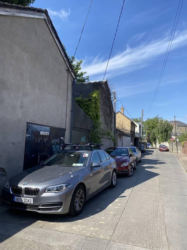 32 Harrison Row, Rathgar, Dublin 6