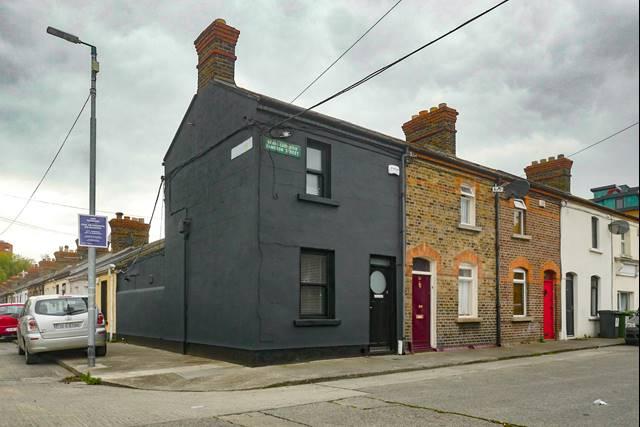 9 Cameron Street, Cork Street, Dublin 8