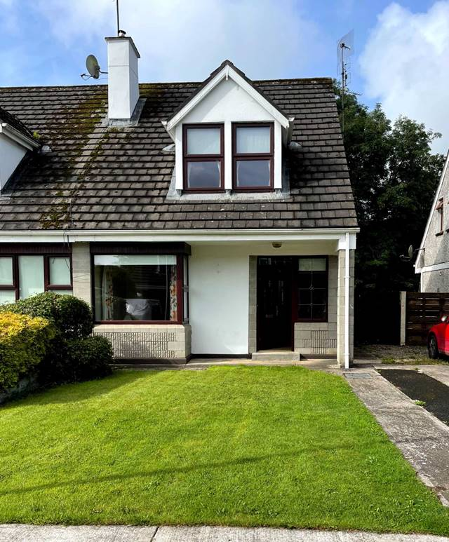 2 Meadowbrook, Castleconnell, Co. Limerick