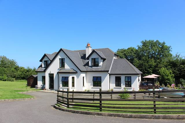 The Paddocks, Garrydaniel, Monamolin, Co. Wexford