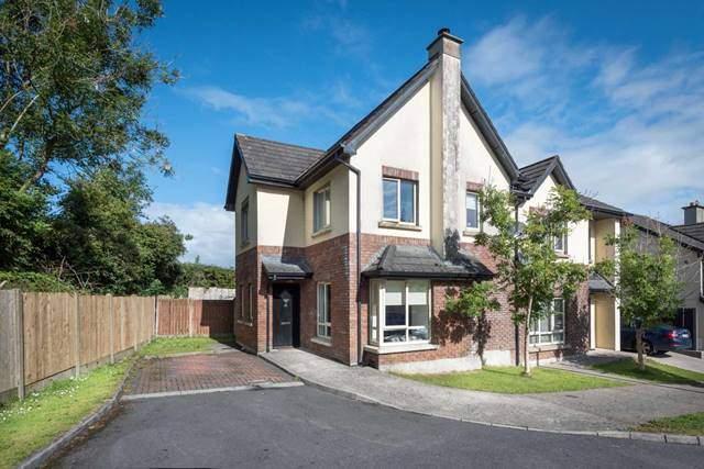 41 Castle Heights, Carrick On Suir, Co.Tipperary